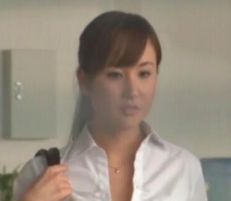 这个日本女演员叫什么