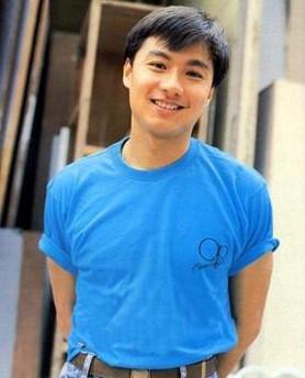 寻找一个活跃在90年代的香港男演员.图片