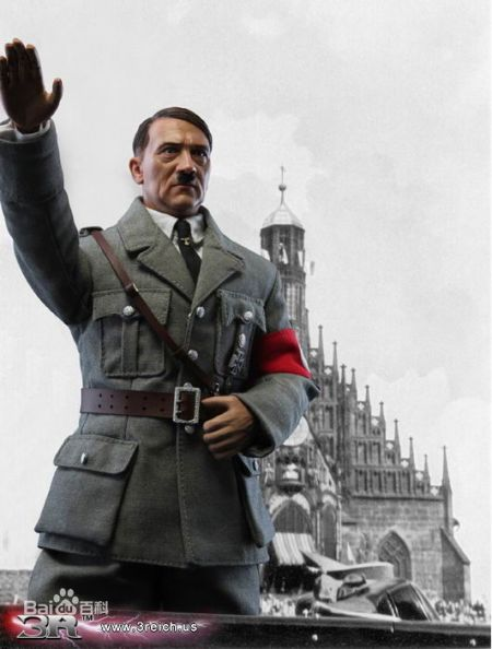 希特勒高清照片_跪求希特勒高清壁纸!