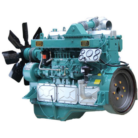135系列柴油机的气缸数及类型图片