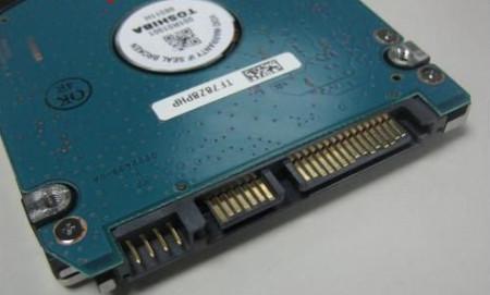 怎样查看电脑硬盘是串口还是并口,我的是台式机图片