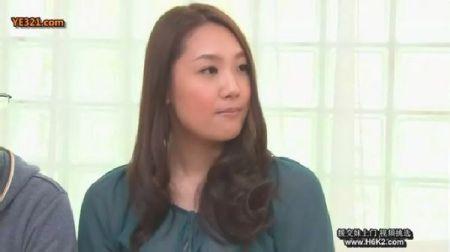 一个穿和服日本女人