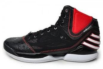 求介绍罗斯和霍华德阿迪达斯系列所有篮球鞋