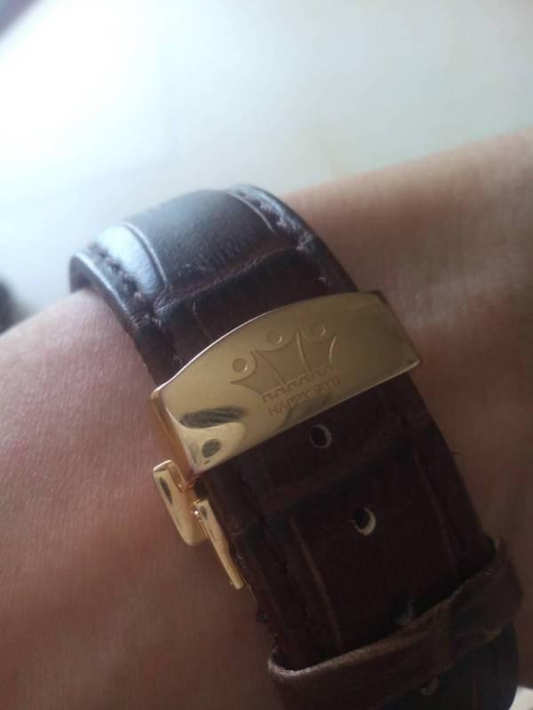 皇冠标志的手表是什么牌子的高清图片