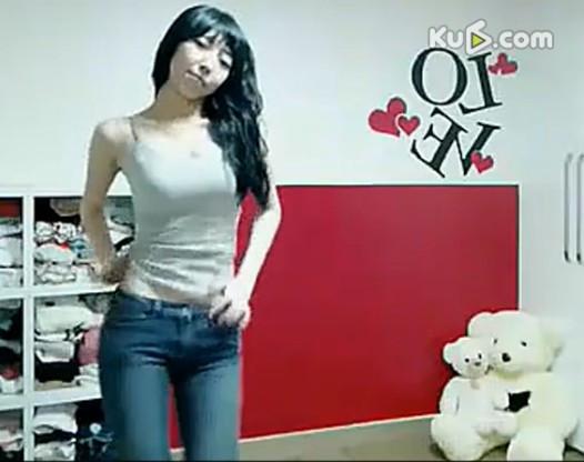 求韩国美女主播名字 附上图片