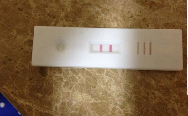 新的验孕棒_验孕棒显示怀孕的图片_验孕棒怎 >>