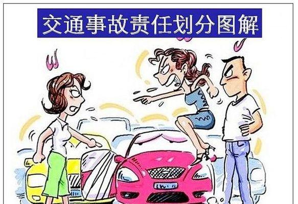 交通事故责任分哪几生田尚美种?