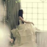 求女生头像,要是婚纱的,女生长头发,最好看不见脸图片