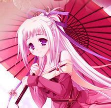 日本动漫美少女