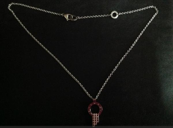 这款宝格丽项链多少钱图片