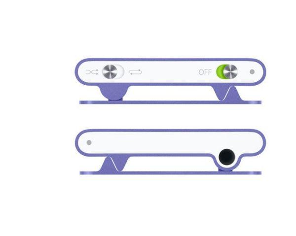 Ipod shuffle 512mb цена - b9