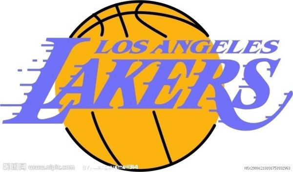 请问湖人Logo中的篮球颜色怎么调出来,我自己在衣服上画手绘,用马图片
