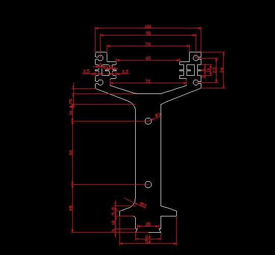 线切割加工_线切割一笔画图形_线切割操作方法图_线 ...