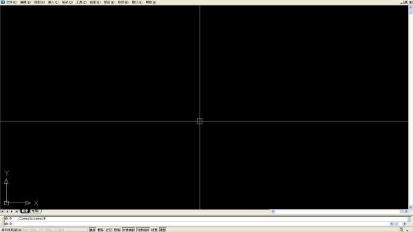 [图]使autocad2004全文字改变视口_百度如何样式屏幕显示图纸图片