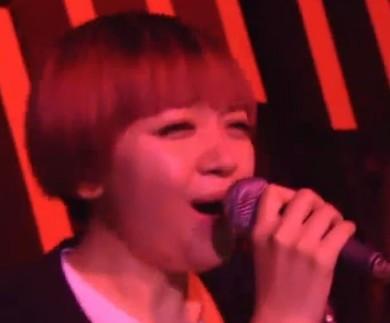 我是歌手里 20130308 尚雯婕
