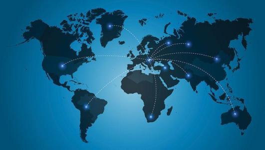 全球哈���d_全球化亦可以解释为世界的压缩和视全球为一个整体.