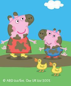 小猪佩奇第三季 这部动画片好在哪里图片