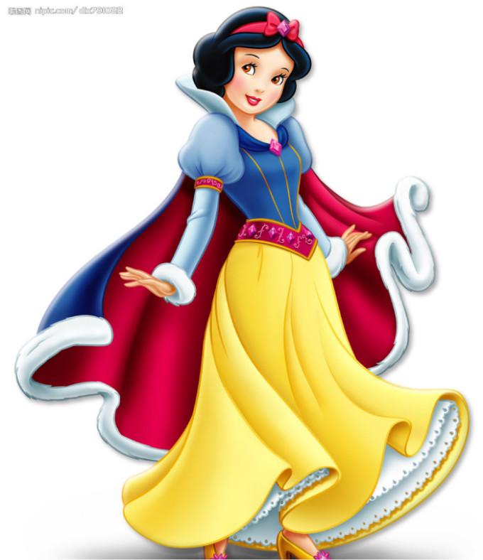 白雪公主出自哪里_公主动画片《白雪公主》中有什么不易被人发现的小秘密吗?