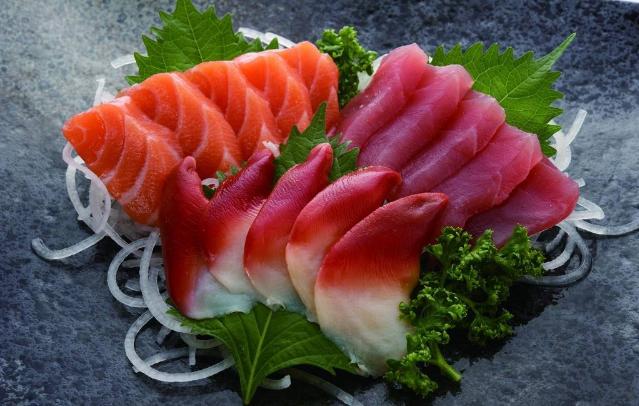 人体刺身价格_实在想吃鱼刺身啥的怎么办?