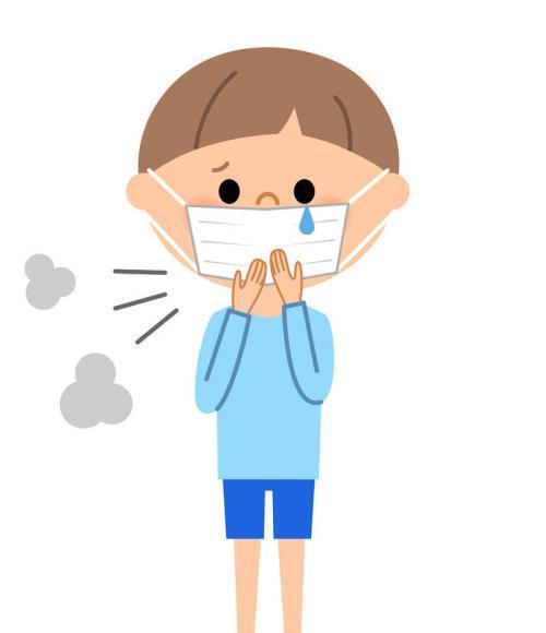 刚上幼儿园的小孩经常咳嗽,怎么办?
