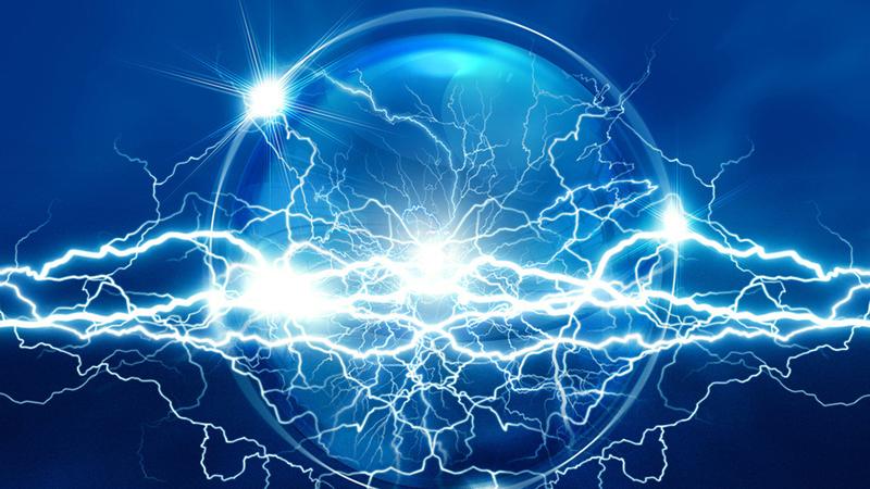 闪电:不仅震撼,更加神秘?的头图
