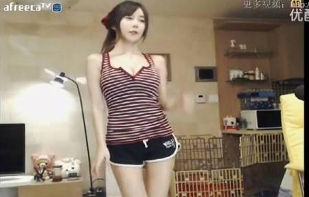 韩国女主播门把手自卫