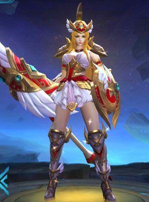 雅典娜战争女神百度百科