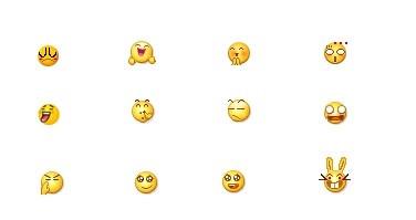 阿里旺旺搞笑表情包分享展示图片