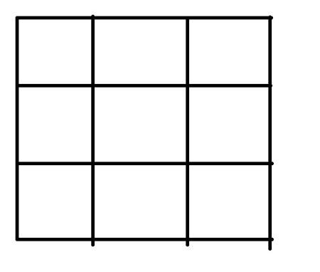 这是一个九宫格,把-1, 2.图片