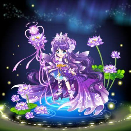魔力姐姐_【魔力剧】我才是公主!