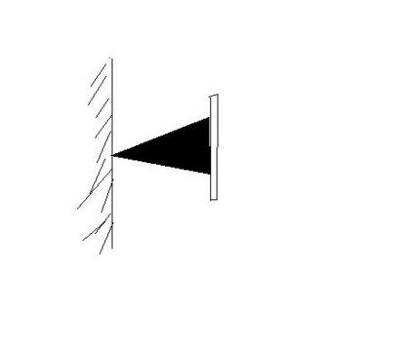 求:图钉尖对墙的压强是手对图钉帽压强的多少倍图片