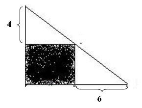 图中的阴影部分是长方形 优质解答 用初二,三的相似定理是最简单的了图片